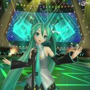 PlayStationVR(PSVR)対応『初音ミク VRフューチャーライブ』が公式生放送「プレキャス」に登場 8月24日20時より