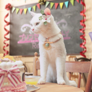 Cygames、『プリンセスコネクト!Re:Dive』の新TVCMを2月15日(金)より放映開始! キャラクターに扮した猫たちに本作出演声優がアテレコ