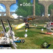 KONAMI、 育成型アクションゲーム『武装神姫 アーマードプリンセス バトルコンダクター』を12月より稼働開始!