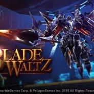 Netmarble Games、モバイルアクションRPG『Blade Waltz』で初回大規模アップデートを実施 新規戦場「ACT 6(捻じ曲がった空間)」が追加