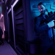 Epic Games、『フォートナイト』で映画「ジョン・ウィック」とコラボ