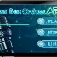 トランスコスモスと吉田正樹事務所、『Beat Box OrchestAR』を配信開始 様々なサウンドを組み合わせて曲を完成させよう!