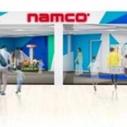 バンナムアミューズメント、神奈川県横須賀にAM施設「namco Coaska Bayside Stores店」を6月5日にオープン