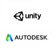 ユニティとオートデスクが協業…米で開催中の「Unite Austin 2017」で発表 FBXファイルのUnityへのインポートおよびエクスポート機能を強化