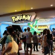 『ポケモンGO』を楽しむためのすべてが揃う街 AR最前線…ポケモンファンが集まる新たなスポット、東京スカイツリー周辺を探索