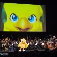 スクエニ、『FINAL FANTASY』のオーケストラコンサートツアー「Distant Worlds」の100回記念公演を収録したBlu-ray Discを8月19日に発売
