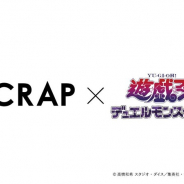 SCRAP、MYSTERY MAILBOX ×遊☆戯☆王デュエルモンスターズ「海馬コーポレーションからの挑戦状」を全国3都市で開催決定