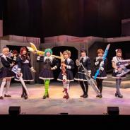 ブシロード、舞台「アサルトリリィ The Fateful Gift」が上演開始! TVアニメの追加放送局、レンタル配信情報も発表