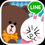 LINE、マップ型パズルゲーム『LINE スイーツ』をリリース…29万人超の事前登録者を集めた期待のタイトルがいよいよスタート