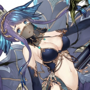 ポケラボとスクエニ、『SINoALICE(シノアリス)』で「人魚姫(CV.能登麻美子)」の新ジョブが登場する「嫉妬の舞蛇ガチャ」を開始!