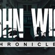 【SteamVRランキング7/31】VRアニメ『Project LUX』が首位に キアヌ主演の映画「ジョン・ウィック」VRタイトルもランクイン