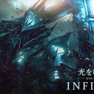 GAMEVIL COM2US Japan、『光を継ぐ者』で新コンテンツ「無限対戦」を実装 新星5サーバント「後悔の騎士・シモン」も登場!
