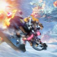 カプコン、『モンスターハンター エクスプロア』で新たな強襲クエスト「強襲!ブラキディオス爆氷種!」を10月1日より配信開始!