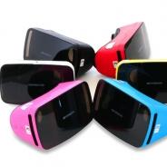 クロスデバイス、6色から選べるカジュアル向けVR「HOMiDO Grab」を販売開始