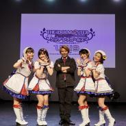 【イベント】『アイドルマスター シンデレラガールズ U149』3巻発売記念イベントを開催 『デレステ』には「ドレミファクトリー!」がイベント楽曲で追加決定!