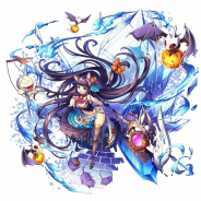 DMM GAMES、『神姫PROJECT A』の登録者数が555万人を突破 期間限定キャラ3体とハロウィン限定レイドイベントを公開