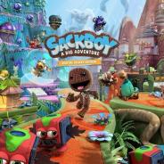 SIE、『リビッツ!ビッグ・アドベンチャー』を12日に発売! PS5版は地面の感触を感じるハプティックフィードバック機能を楽しめる
