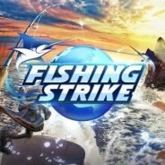ネットマーブルゲームズ、スマホ用の釣りゲーム『フィッシングストライク』を全世界向けに配信へ くのいちやイルカの調教師など女性アングラーも多数登場