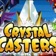 KLab、新作パズルRPG『Crystal Casters』をGoogle Playで提供開始…日本を除く世界131の国・地域で配信