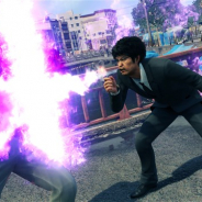 セガゲームス、『龍が如く7 光と闇の行方』で無料DLC第6弾を配信開始 「ナンバ」と「足立」の特別衣装「喪服」をお届け!