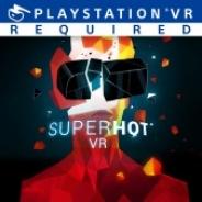 【PSVR】敵の弾を見て避けるFPS『SUPERHOT VR』が国内で7月20日に発売【訂正あり】
