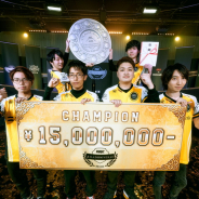 「RAGE Shadowverse Pro League 20-21 リーグチャンピオンシップ」開催! 福岡ソフトバンクホークスゲーミングが賞金インセンティブ1500万円を獲得!