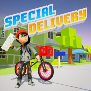 【PSVR】Meerkat Gaming‏、エクトリーム新聞配達『Special Delivery』をリリース