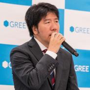 【グリー決算説明会】田中社長「『シノアリス』『アナデン』など中国での配信準備はほぼ終わっている」 リリースは政府の認可次第に