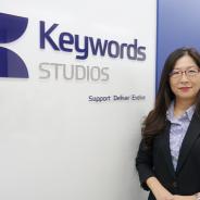 【人事】KeyWordsStudio、大倉文子氏が東京スタジオのゼネラルマネージャーに就任