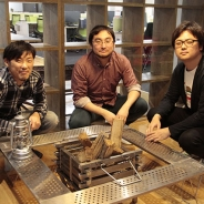 【インタビュー】代表取締役社長 CEOの椎野氏をはじめプロデューサー&ディレクターが語る、GameBank2015年タイトルのキーポイントとプロジェクトに求める人材像とは?