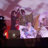 【イベント】刀剣男士がパリに出陣! Japan Expoでのミュージカル『刀剣乱舞』ステージイベントレポート
