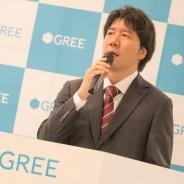 【グリー決算説明会】田中社長「『乖離性VR』は1位を獲得、マルチプラットフォーム化を進めている」 自社タイトルに手応えも