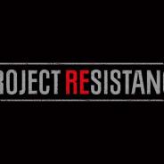 カプコン、新規プロジェクト『PROJECT RESISTANCE』をTGS2019にプレイアブル出展! テストプレイ参加者を募集中!
