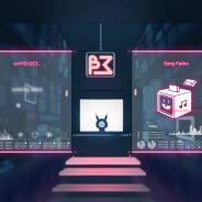 Rayark、リズムゲーム『Cytus II』でVer.1.3を配信開始 ストーリー追加のほか新システム「Black Market」を実装