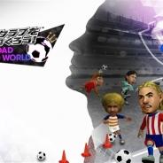 【速報】セガゲームス、完全新作『プロサッカークラブをつくろう! ロード・トゥ・ワールド』を2018年春に配信決定! 今度のサカつくは世界と戦う!