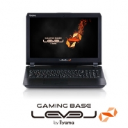 ユニットコム、GTX 1060とCore i7-7700HQを搭載した15型フルHD薄型ノートPCを販売開始  価格は177,098円(税込)から