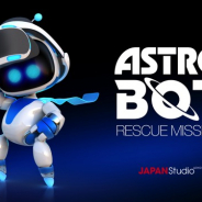 【PSVR】SIE、360°全方向アクション『ASTRO BOT:RESCUE MISSION』を10月4日に国内発売へ