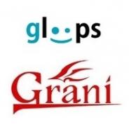 gloopsとグラニ、訴訟提起について和解が成立したことを発表…両社間で相互プロモーションでの連携も実施へ