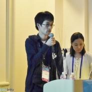 【CEDEC2015】グリー下田氏・櫻井氏が振り返る『消滅都市』の1年半…ユーザーの感情を動かすドラマや演出、ゲームをいかに作るか