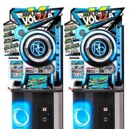 KONAMI、新ギミック「スライドオブジェクト」の採用やマッチンググレードを復活させた音楽ゲーム『REFLEC BEAT VOLZZA』の稼働を開始