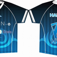 Xtheta、ゲーム開発会社ハイドが設立したプロeスポーツチーム「TEAM HYDE」とのスポンサー契約を締結