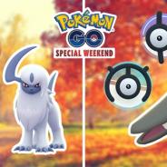 Nianticとポケモン、『ポケモンGO』で「Pokémon GO Special Weekend」を11月7日と8日に開催