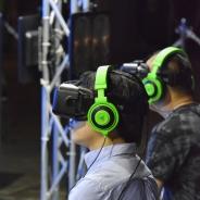 【TGS2014】「日本ゲーム大賞 フューチャー部門」は国内公式初出展のVRヘッドセット「Oculus Rift」を含む12作品が受賞