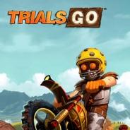UBIソフト、新作『トライアルズ ゴー』のiOS版を配信開始。物理エンジンを使ったクレイジーバイクゲームのモバイル版