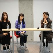 ボルテージ、脚本家・森下佳子さんが登壇したコンテンツ業界交流イベント「心を動かすストーリー作りのメソッド」の公式レポートを公開!