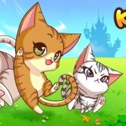 ガーラ、韓国Ragtime開発する『Kitty Rush』の欧州、北米、中南米、オーストラリアでのサービス提供に関してライセンス契約を締結