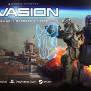 VR FPS『EVASION』の激しい戦闘を繰り広げるローンチトレイラーが公開