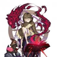ポケラボとスクエニ、『シノアリス』でいばら姫(CV:本渡 楓)の新ジョブ「いばら姫/餐虎のソーサラー」が登場する「大食の赫虎ガチャ」を開始!