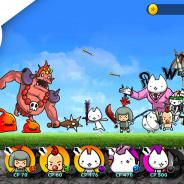イグニッション・エム、『ぼくとネコ』がGoogle Play ベスト オブ 2018 インディー部門で優秀賞を受賞! 記念にレアガチャチケット配布&新規ユーザーCP実施