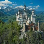 セガネットワークス、『オルタンシア・サーガ -蒼の騎士団-』でドイツ旅行など豪華プレゼントが当たるTwitter連動キャンペーンを実施